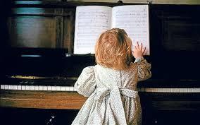 10 причин отдать ребёнка в музыкальную школу