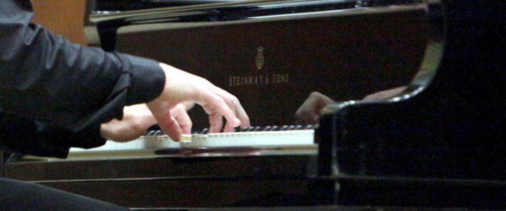 I областной открытый конкурс исполнителей на фортепиано и струнных смычковых инструментах «Юный виртуоз»