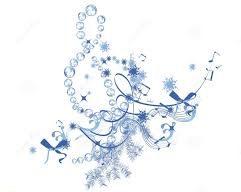 Музыка зимы