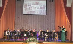 Музыкальный фестиваль  «Гении земли русской»