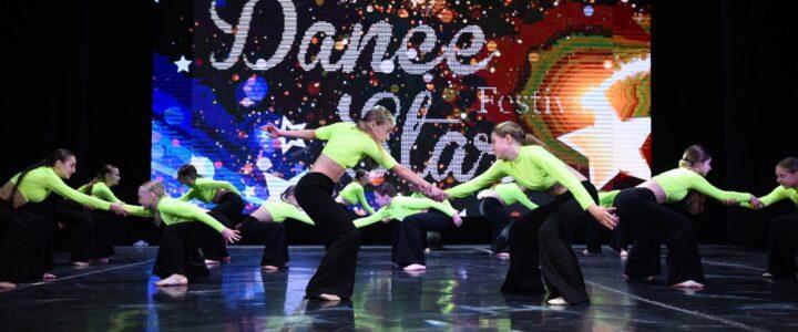 Фестиваль хореографического искусства «DANCE festival STAR» г. Минск